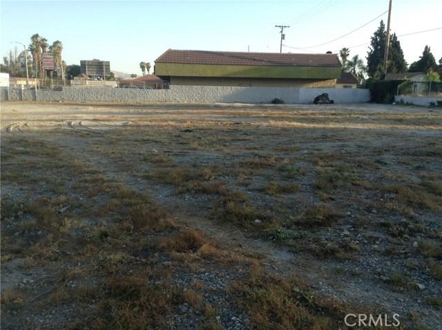 Single Family for Sale at 840 Mount Vernon Avenue N San Bernardino, California 92411 United States