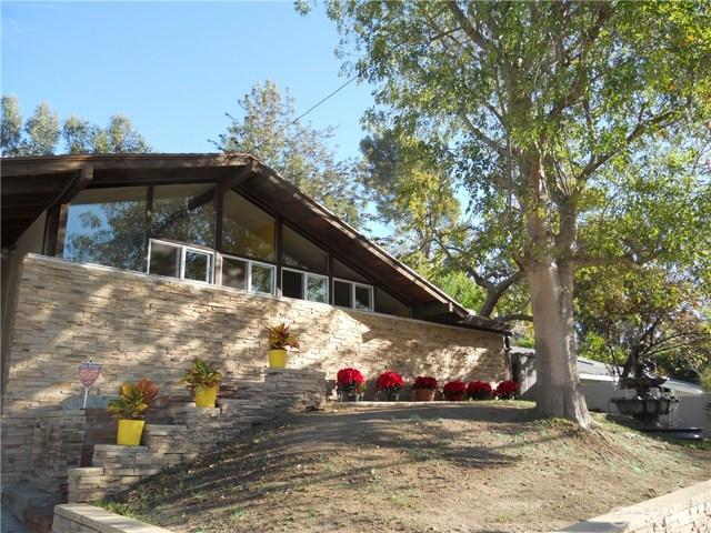 842 Bienveneda Avenue  Pacific Palisades CA 90272