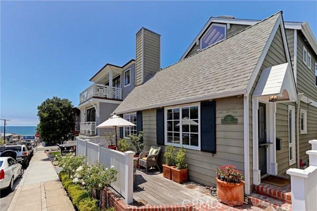 221 28th Street Hermosa Beach, CA 90254 - MLS #: SB18018152