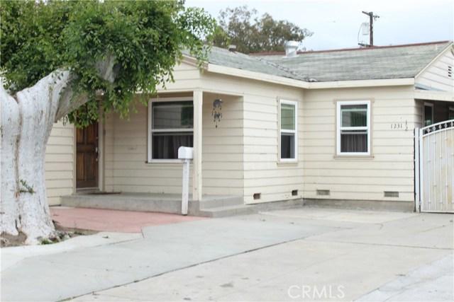Photo of 1231 Cypress Avenue, Santa Ana, CA 92707