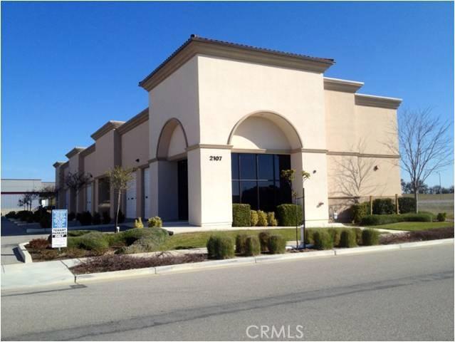 2107 Wisteria Lane Paso Robles, CA 93446 - MLS #: SP17242055