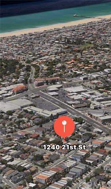 1240 21st Street, Hermosa Beach, CA 90254