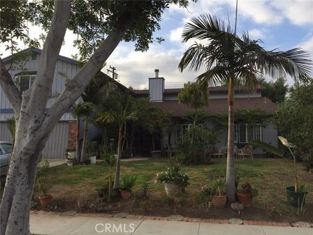 5250 Gerda Drive, Anaheim, CA, 92807