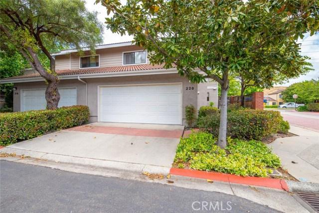 220  Via San Blas, one of homes for sale in San Luis Obispo