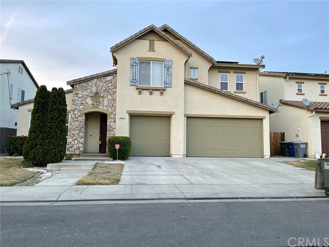 Detail Gallery Image 1 of 1 For 1237 Aups Ct, Merced,  CA 95348 - 4 Beds   3 Baths