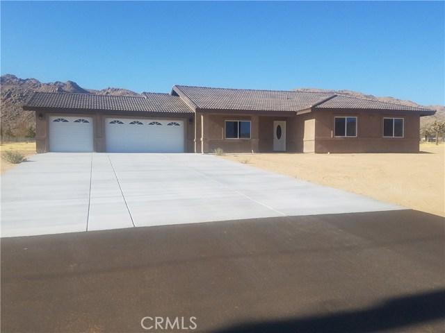 24590 Cahuilla Road,Apple Valley,CA 92307, USA