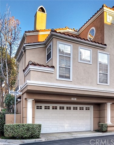 One of Gated Anaheim Hills Homes for Sale at 1040 S Volterra Way
