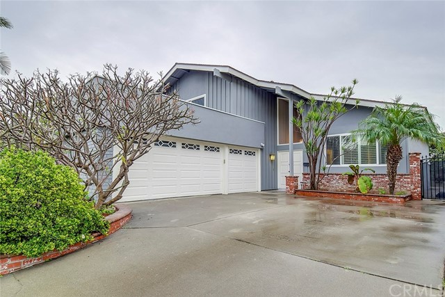 Single Family Home for Sale at 3672 Fenley Drive Los Alamitos, California 90720 United States
