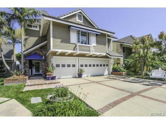 Single Family Home for Sale at 6257 Majorca Circle Long Beach, California 90803 United States