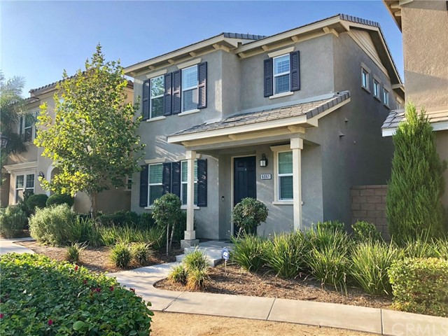 6061  Snapdragon Street, Eastvale, California