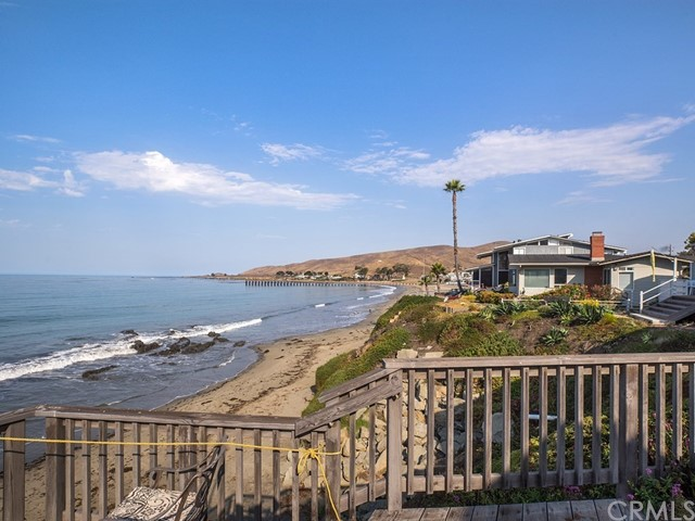 Property for sale at 102 Pacific Avenue Unit: B, Cayucos,  CA 93430