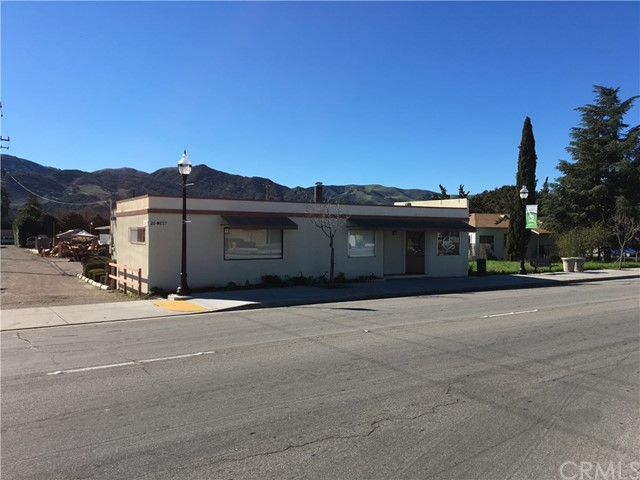 Offices for Sale at 26 W Highway 246 Buellton, California 93427 United States