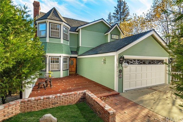 27511 Cedarwood Drive, Lake Arrowhead, CA 92352