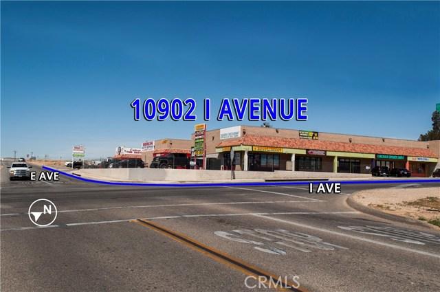 10902 I Avenue Hesperia, CA 92345 - MLS #: OC18093220