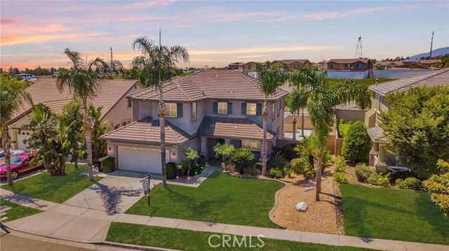 6368 Taylor Canyon Place, Rancho Cucamonga, California