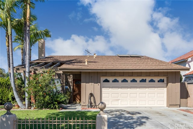 Single Family Home for Sale at 20130 Mapes Avenue 20130 Mapes Avenue Cerritos, California 90703 United States