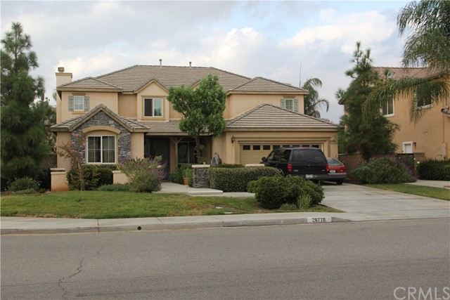 , CA  is listed for sale as MLS Listing IV18255692