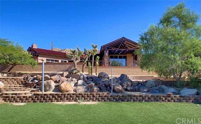 54975 Country Club Drive, Yucca Valley CA 92284