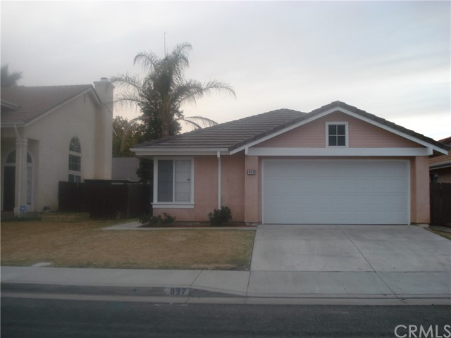 837 Sweetpea Street, Hemet, CA, 92545