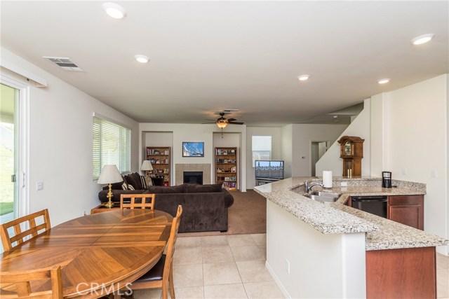 17662 Leafcup Court San Bernardino, CA 92407 - MLS #: CV18164099