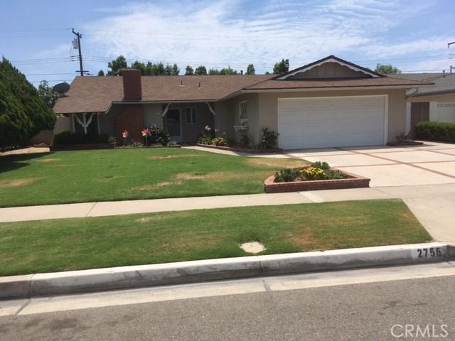 2756 Diana Avenue, Anaheim, CA, 92806