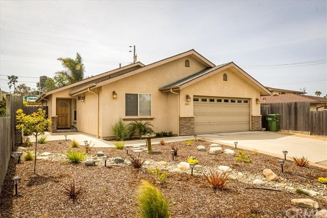 One of Morro Bay 3 Bedroom Homes for Sale at 960  Las Tunas Street