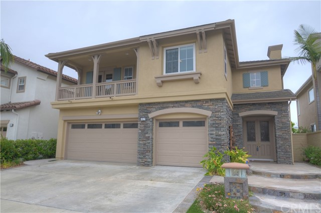 Single Family Home for Rent at 82 Endless Aliso Viejo, California 92656 United States