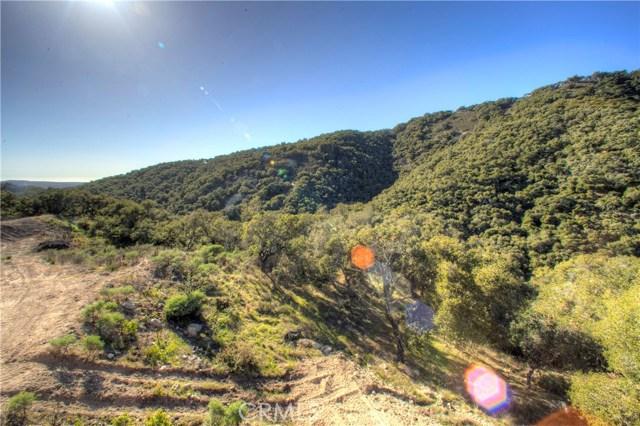 Single Family Home for Sale at 5425 Shooting Star Lane Avila Beach, California 93424 United States