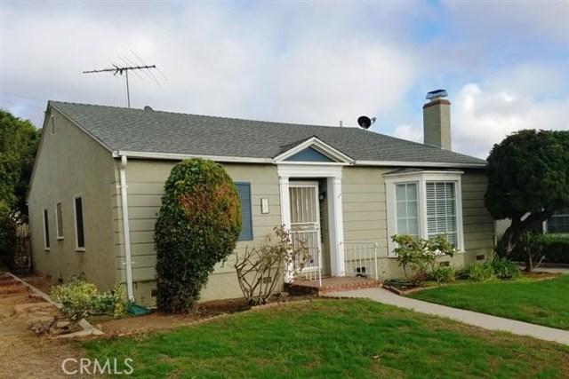 8356 Vicksburg Avenue, Los Angeles CA 90045