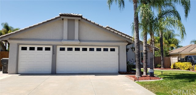 Photo of 25234 Madrone Drive, Murrieta, CA 92563