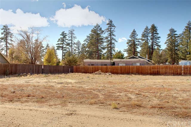0 Mahogany Lane, Big Bear, CA, 92314