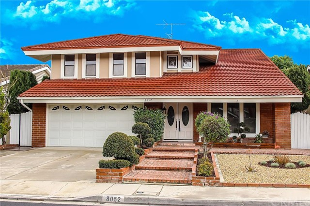 Single Family Home for Sale at 8052 Yorkshire St La Palma, California 90623 United States