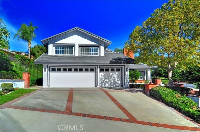 5524  Via Dianza 92887 - One of Yorba Linda Homes for Sale