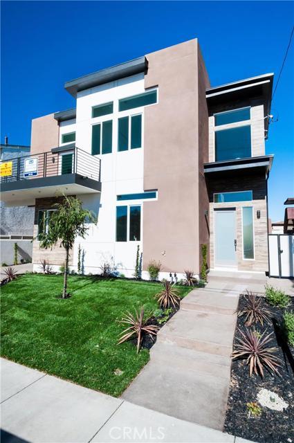 2209 Grant Avenue Unit B, Redondo Beach CA 90278