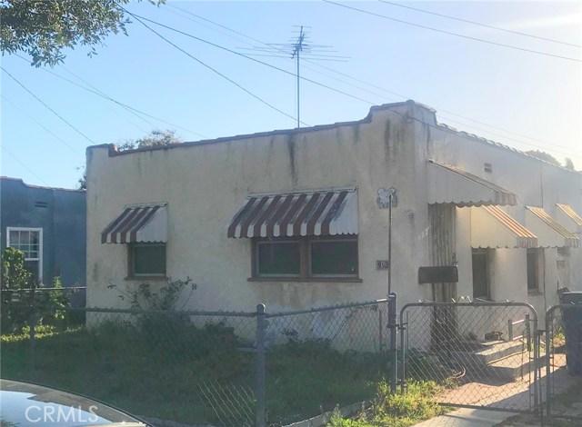 913 S Truro Avenue Inglewood, CA 90301 - MLS #: AR18087961