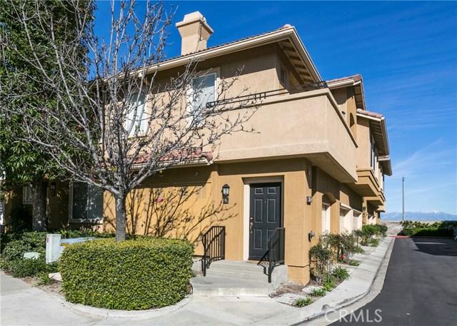 Condominium for Sale at 2824 Naples Court N Orange, California 92867 United States