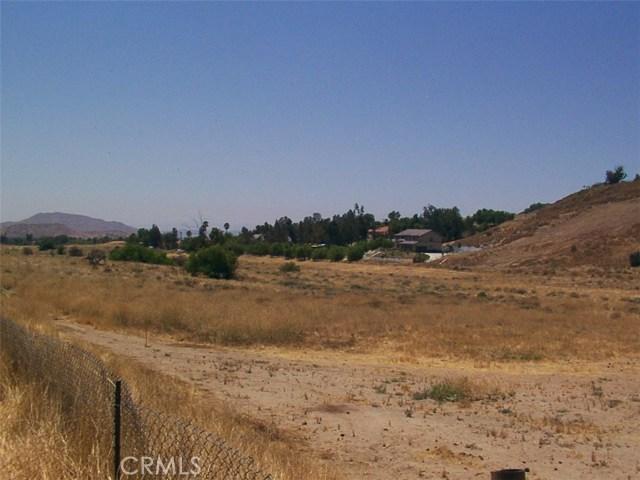 0 Walther Avenue, Moreno Valley, CA 92555