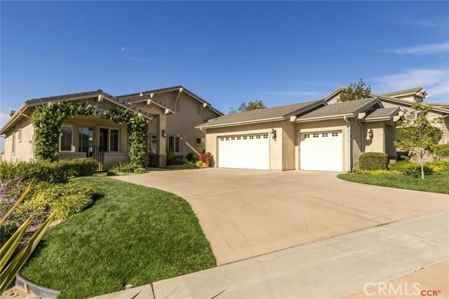 828 Noddy Court, Arroyo Grande, CA 93420