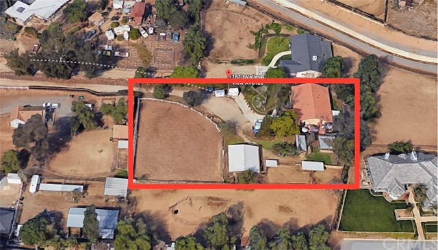 1613 Valley View Avenue, Norco, CA 92860