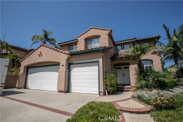 Photo of 1017 S Hanlon Way, Anaheim Hills, CA 92808