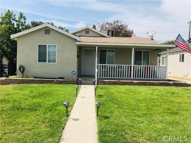 2364 Genevieve Street San Bernardino CA 92405