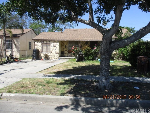 1033 S Harlan Avenue Compton, CA 90220 is listed for sale as MLS Listing MB17095527