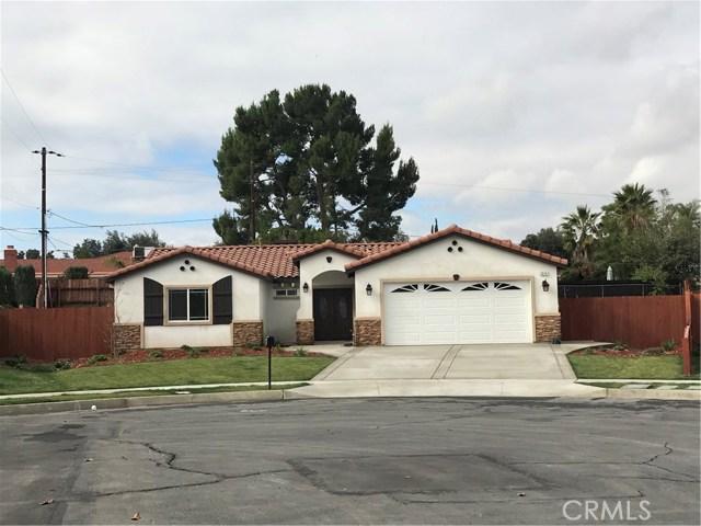 1514 N Ash Ave, Rialto, CA 92376