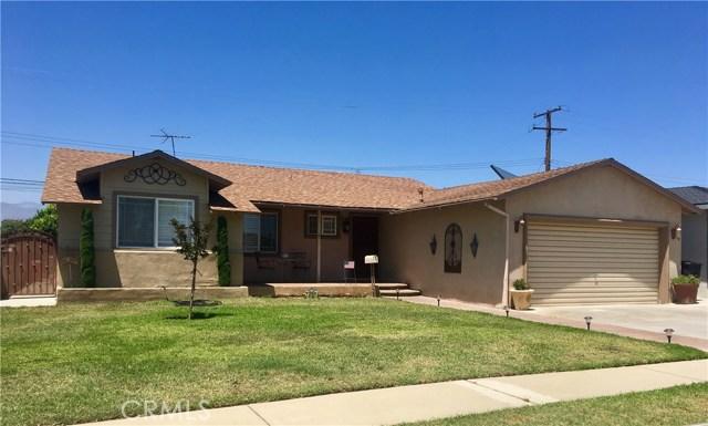 1157 W Glentana Street, Covina, CA 91722