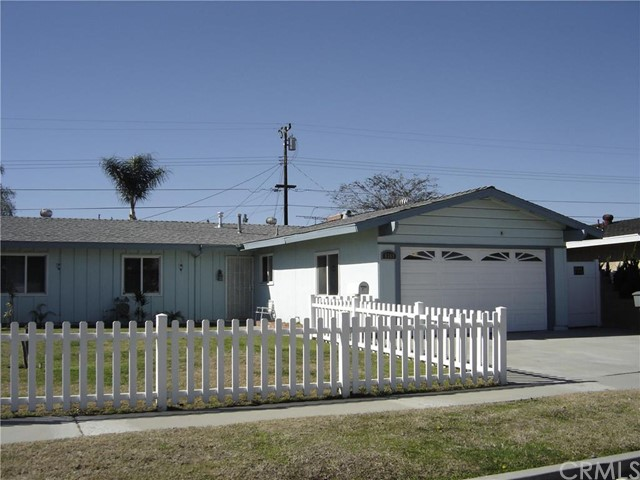 Single Family Home for Rent at 8368 San Clemente St Garden Grove, California 90620 United States
