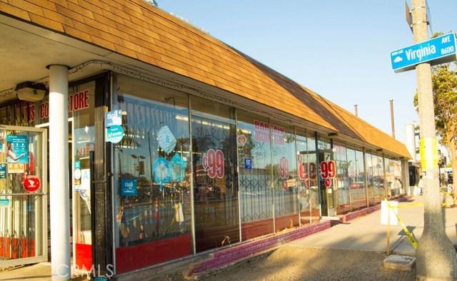 3451 Firestone Boulevard South Gate, CA 90280 - MLS #: DW18084208
