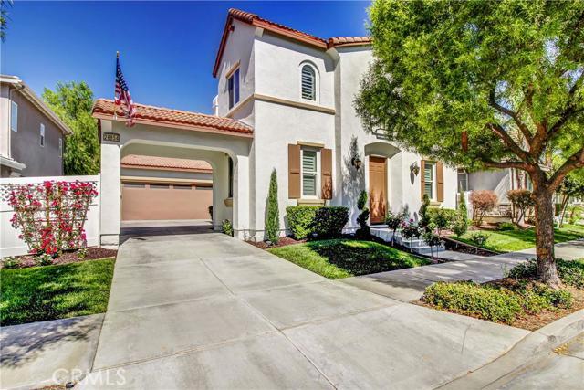Property for sale at 28854 Edenton Way, Temecula,  CA 92591