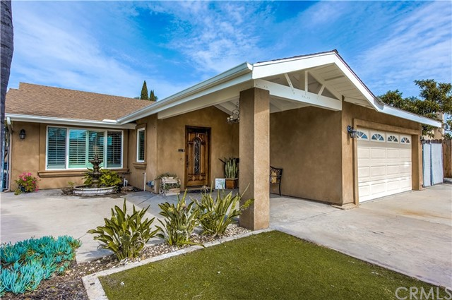 17361 Yellowstone Avenue, Yorba Linda, California