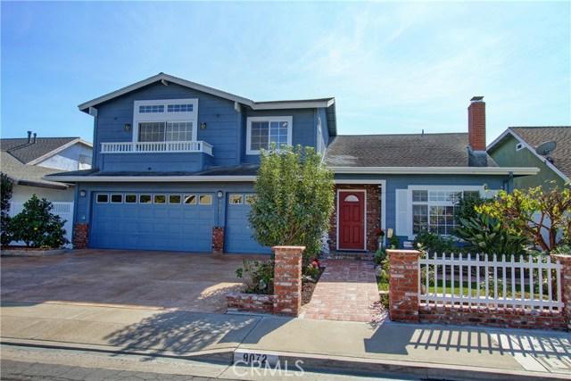 9072 Colbreggan Drive, Huntington Beach, CA, 92646