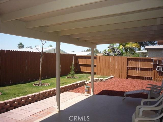 557 San Rogelio Street Hemet, CA 92545 - MLS #: SW18097074